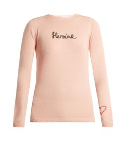 Bella Freud | Heroine Cashmere Sweater
