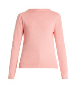 Nina Ricci | V-Back Cashmere Sweater
