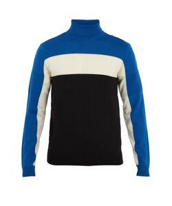 FUSALP | Chale Roll-Neck Wool Sweater