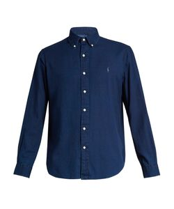 Polo Ralph Lauren | Classic-Fit Cotton Shirt