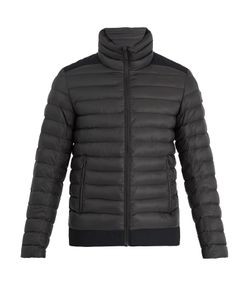 FUSALP | Lucho High-Neck Quilted Jacket