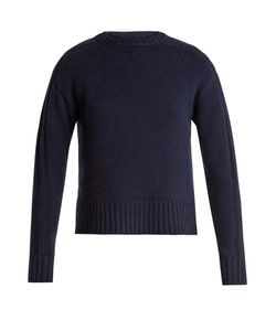 Joseph | Ribbed-Knit Cashmere Sweater