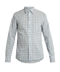 Acne | Oak Check Cotton Shirt