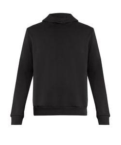 Fanmail | Hooded Cotton-Jersey Sweatshirt