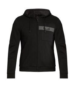 Fendi | Bag Bugs Hooded Performance Sweatshirt