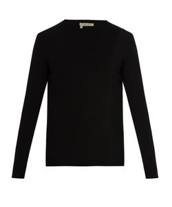 Bottega Veneta | V-Neck Cashmere Sweater