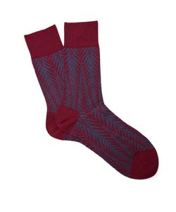 Falke | Massai Cotton-Blend Socks