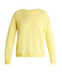 BLISS AND MISCHIEF | Pigment Jersey Sweatshirt