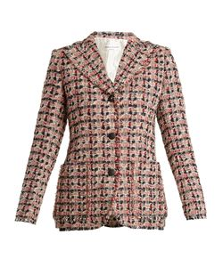 Sonia Rykiel | Cotton-Blend Tweed Jacket