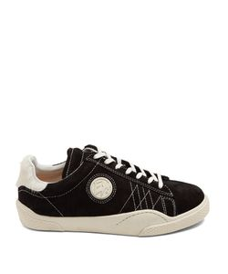 EYTYS | Wave Rough Low-Top Suede Trainers