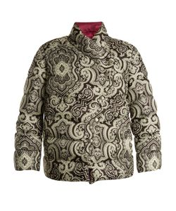 Etro | Lhamu Paisley-Print Quilted Down Jacket