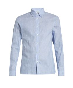 Acne | Glasgow Pop Cotton Shirt