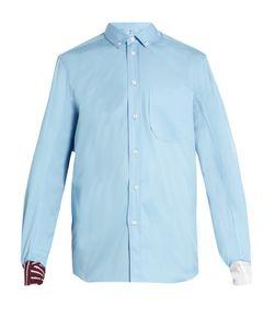 OAMC   Long-Sleeved Cotton Shirt