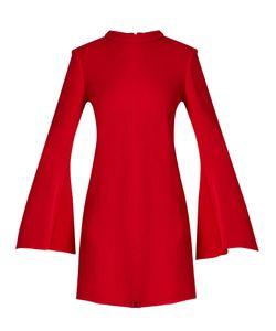 Ellery | Duckie Fla-Sleeve Mini Dress