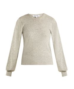 Elizabeth And James | Bretta Long-Sleeved Knit Sweater