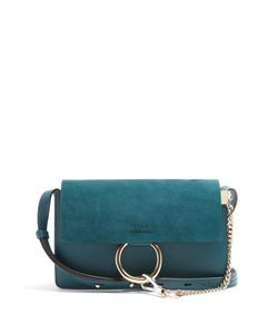 Chloe | Faye Small Shoulder Bag