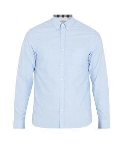 Burberry | Reagan Single-Cuff Cotton Shirt
