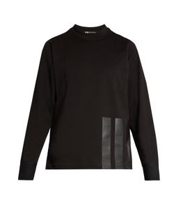 Y-3 | Ft Cotton-Jersey Sweatshirt
