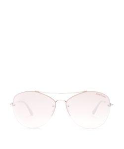 Tom Ford | Margret Aviator Sunglasses