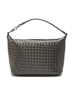 Bottega Veneta | Intrecciato Small Leather Shoulder Bag