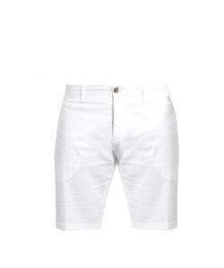 J.W. Brine | Free Donnie Stretch-Jacquard Shorts