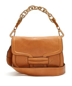 Pierre Hardy | Alphaville Grained-Leather Shoulder Bag