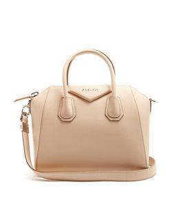 Givenchy | Antigona Small Leather Tote