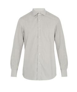 Boglioli | Regular-Fit Single-Cuff Cotton Shirt