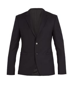 Wooyoungmi | Single-Breasted Wool And Mohair-Blend Blazer