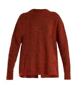 Ellery | Tambourine Mohair-Blend Sweater