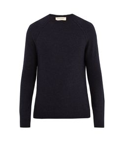American Vintage | Wixtonchurch Crew-Neck Sweater