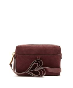Anya Hindmarch | Double Stack Cross-Body Bag