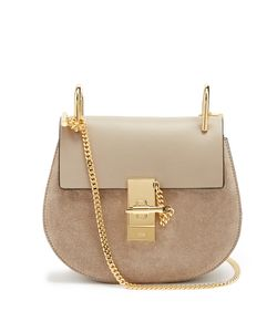 Chloe | Drew Mini Cross-Body Bag