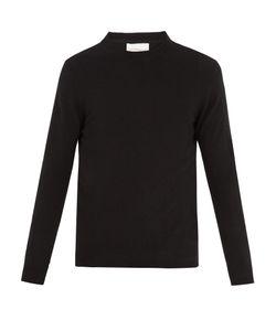 Derek Rose | Finley Crew-Neck Cashmere Sweater