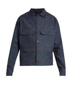 HELBERS | Oversized Denim Jacket