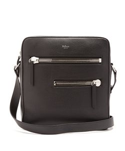 Mulberry | Kenrick Leather Messenger Bag