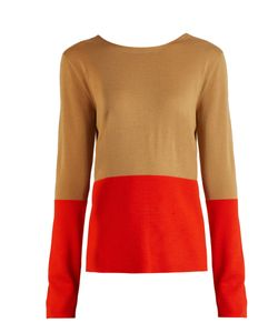 Marni | Bi-Colour Wool Sweater
