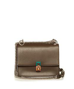 Fendi | Rainbow Leather Cross-Body Bag