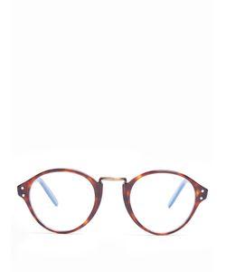 CUTLER & GROSS   1243 Round-Frame Glasses