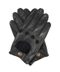 DENTS | Delta Leather Driving Gloves