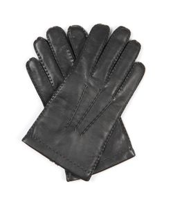 DENTS | Shaftesbury Touch-Screen Leather Gloves