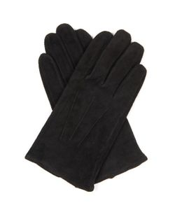 DENTS | Truro Touch-Screen Suede Gloves