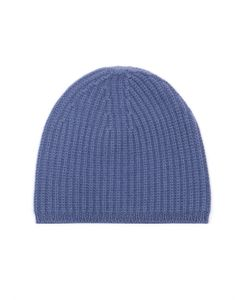 Denis Colomb   Ribbed-Knit Cashmere Beanie