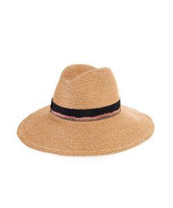 FILU HATS | Batu Tara Floppy Brim Straw Hat