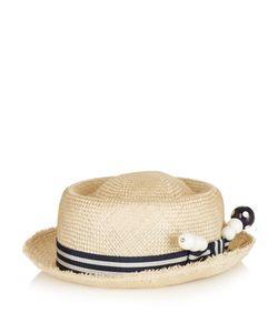 BENOÎT MISSOLIN | Vickie Straw Hat