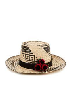 YOSUZI | Tayrona Straw Hat