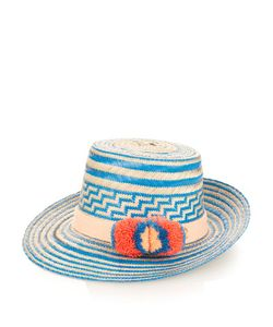 YOSUZI | Simea Straw Hat