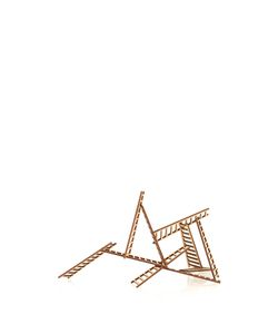 PICO PAO | Las Escaleras Stacking Ladders Game