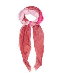 Dianora Salviati | Annatto 166 Cashmere And Silk-Blend Scarf