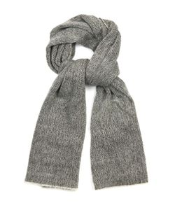 Denis Colomb   Namche Stole Cashmere And Yak Wool-Blend Scarf